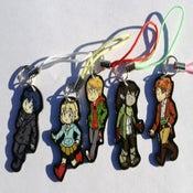 Image of Charm straps