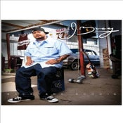 Image of J BOOG - BACKYARD BOOGIE NEW