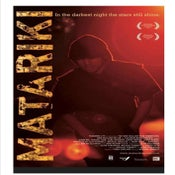 Image of MATARIKI DVD - NEW TO OZ!