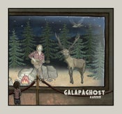 Image of Galapaghost - Runnin'