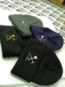 Image of WRK Clothes Beanie