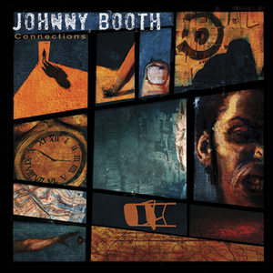 Image of Johnny Booth - Connections