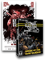 Image of Street Team: Super Bundle