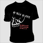 Image of PostCranial T Shirt