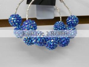 Image of Simple Poparazzi Earrings