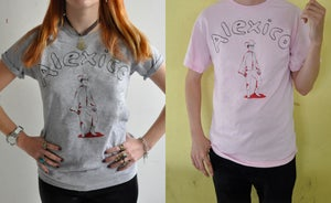 Image of Bloody Cowboy Tee