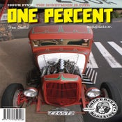 Image of OnePercent Magazine Issue 5