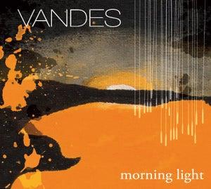 Image of VANDES - Morning Light EP