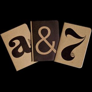 Image of MINI SKETCHBOOKS - CLASSICS<br/>(SET OF 3)