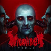 "Image of Debut Full Length Album: ""VIRAL"""