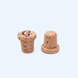 Image of Gropes bar end plugs
