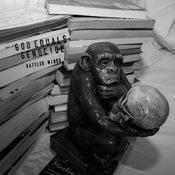 Image of God Equals Genocide - Rattled Minds CD