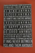 "Image of ""Anyway"" Subway Art quote (JPEG file)"