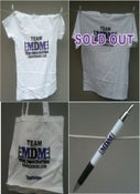 Image of 2011 Team MDM Tees, Pens & Totes