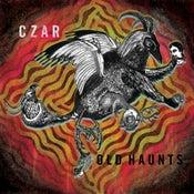 Image of Old Haunts- CD