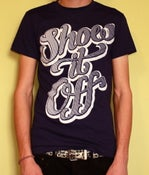 Image of *NEW* Show It Off T-shirt - Purple
