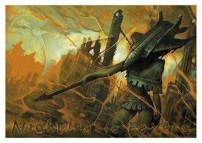 Image of Nightingale Fevers
