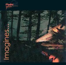Image of El Pastor solitario (James Last) - CDMP-001 - MALKI - Imagines...