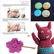 Image of How to Crochet kit