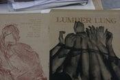 Image of S/T vinyl LP