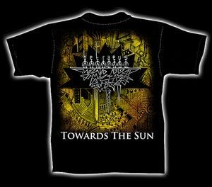 Image of Towards The Sun T - Shirt