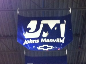 Image of 2006 Johns Manville Hoods
