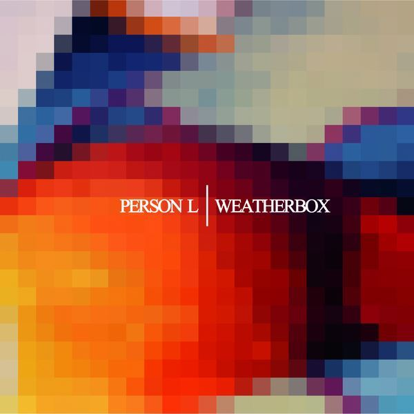 Image of Person L/Weatherbox - Split EP