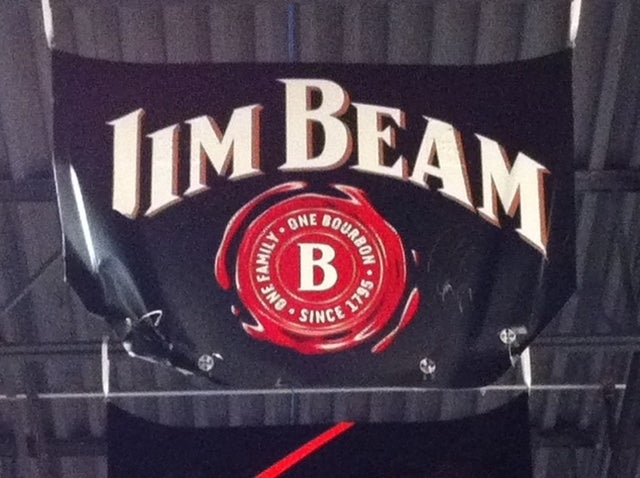 Image of 2009 Jim Beam Hood