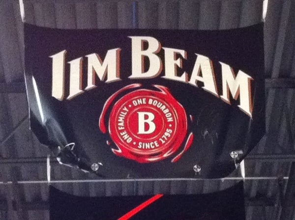 Image of 2009 Jim Beam Hood