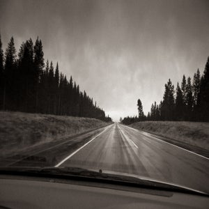 Image of Open road
