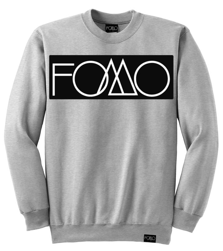 Fomo Clothing Outerwear