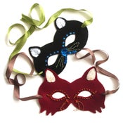 Image of HEN-PARTY WORKSHOP - Masquerade Masks - Per person from