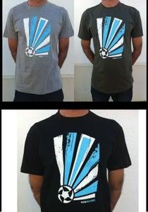 Image of Flow Rising Sun T-Shirt