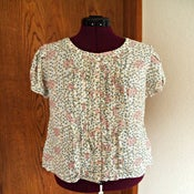 Image of Hearts and Roses Blouse
