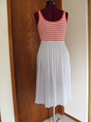 Image of Pale Gray Skirt