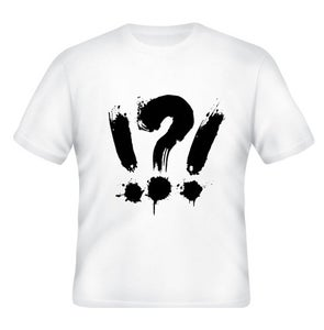Image of 3Points Tee Blanc