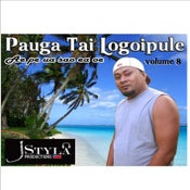 Image of Pauga Ta'i Logoipule Volume 8 - NEW!!