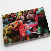 Image of Handspun Tags! - Set of 10
