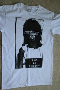 Image of Mugshot shirt