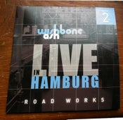 Image of Road Works Volume 2 - Live in Hamburg