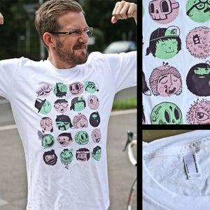 Image of Headclash 2010 Shirt