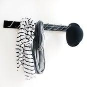 Image of Industrial Coat Rack