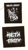 Image of Canvas Patches