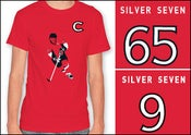 Image of Movember Sens inspired shirts