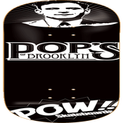 Image of Pops Pow Skateboard