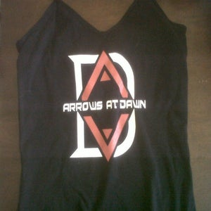 Image of AAD Tank Top