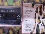 """Image of LOS SUEÑOS / ROBOCOPODENIEVE / ROCK SET 2005 - """"MINIMULTITUD"""" (c60)"""
