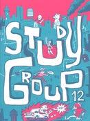 Image of Studygroup12 Comics Anthology No 4