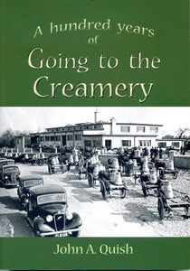 Image of Going to the Creamery