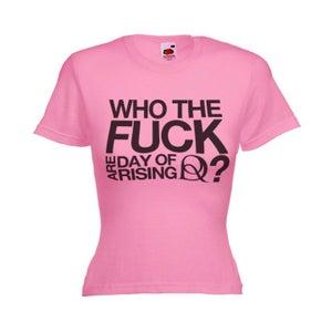 Image of WTFADOR T-shirt - Girls